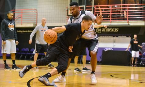 Former BU player now studies video for Phoenix Suns