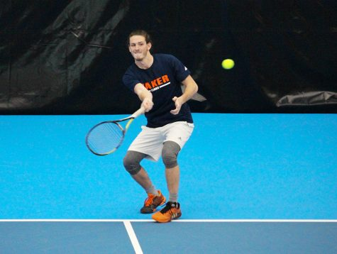 Tennis teams look to build on success of last season