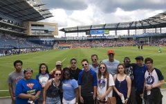 Summer program allows freshmen to get a head start