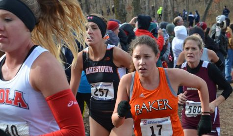 2014 Women's Cross Country Preview