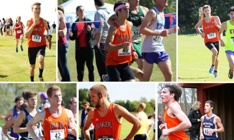 Cross country opens season with Maple Leaf Invitational