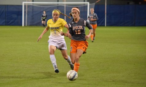 Women's soccer loses tourney game in Orange Beach
