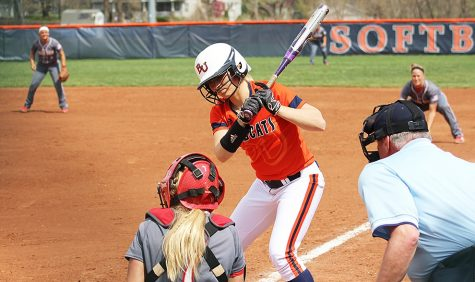 Grand View takes two softball wins over BU