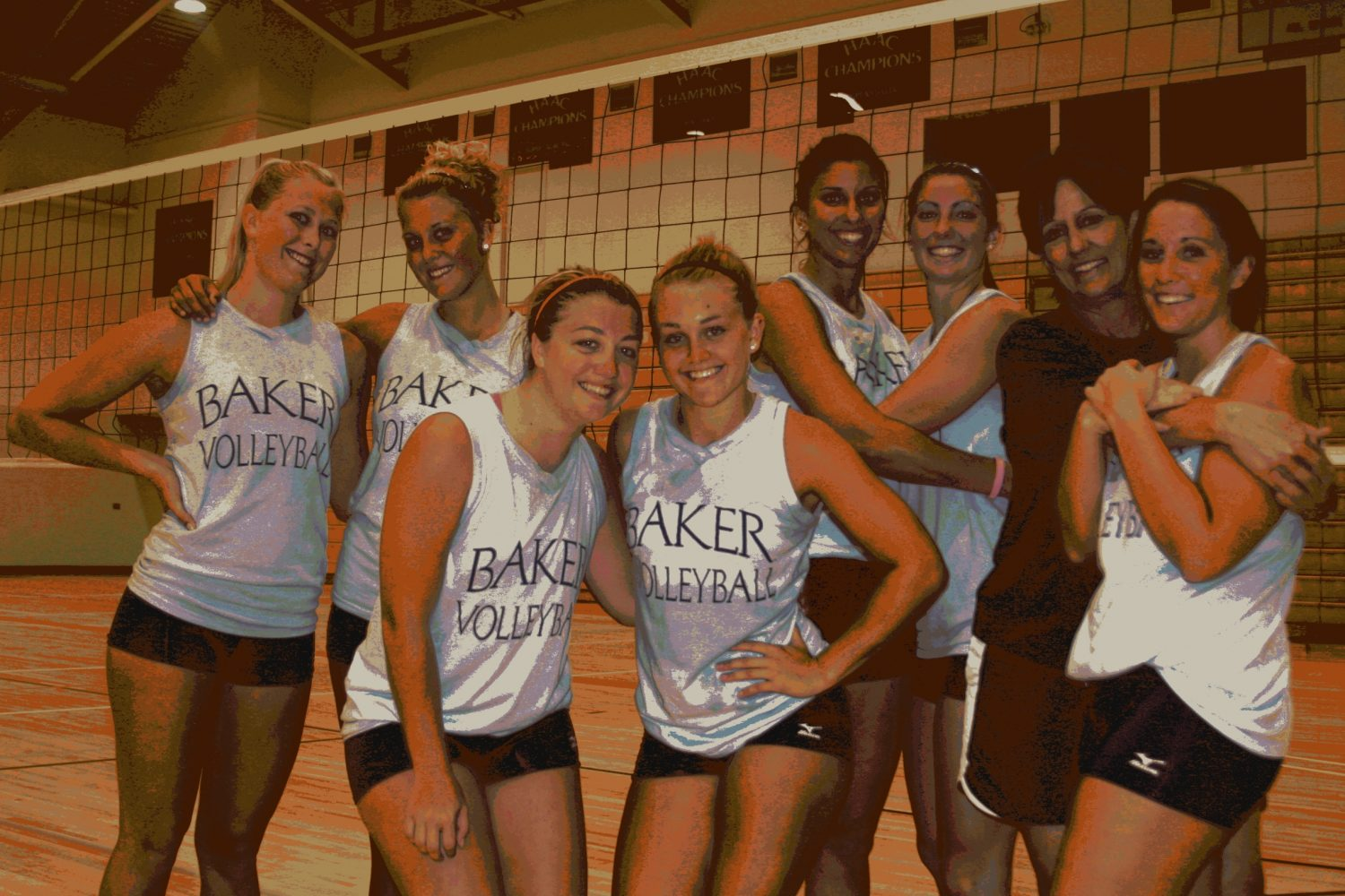 Volleyball+is+all+in+the+family