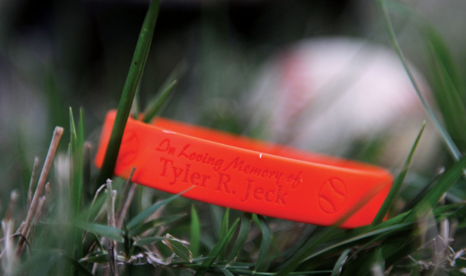 Tyler Jeck remembered after death