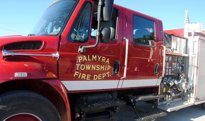 BU students enroll in volunteer firefighter program