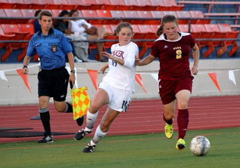 Women's soccer team ready to start conference play