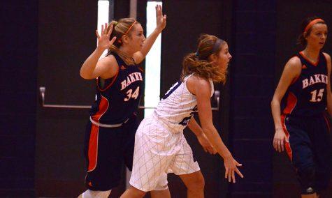 Women's basketball team wins season openers