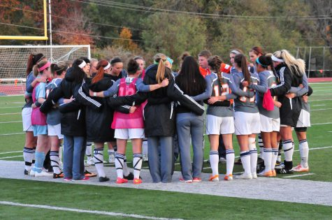 Women's soccer shuts out Central Methodist