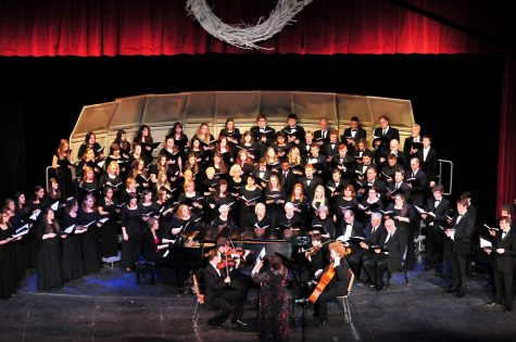 Vespers to spark holiday spirit on campus