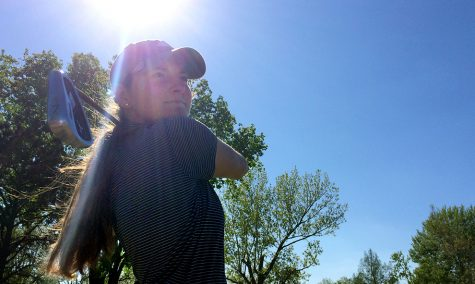 Women's golf ready for Heart Tourney