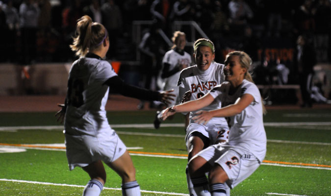 Women's soccer team to compete in NAIA National Tournament