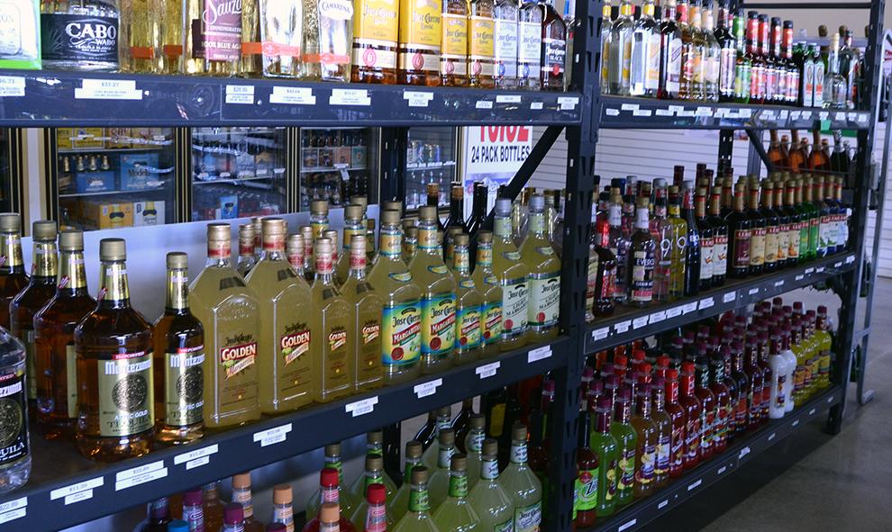 Photo of Groves Retail Liquor - Wichita, KS, United States. great wine  selection