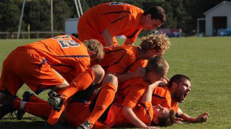 2014 Men's Soccer Preview