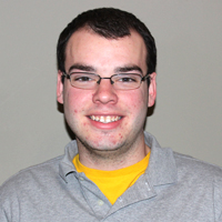 Lewis to become new student senate president