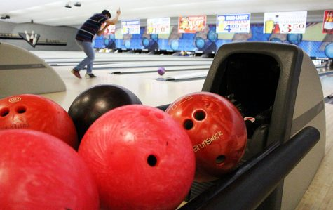 A men's bowling team and women's wrestling team will be added for the 2018-19 school year.