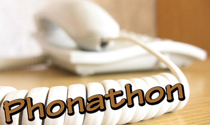Phonathon benefits students, university