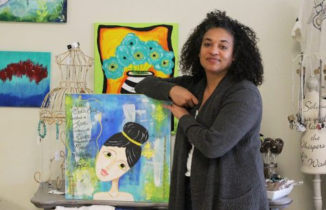 New art studio revives local creativity