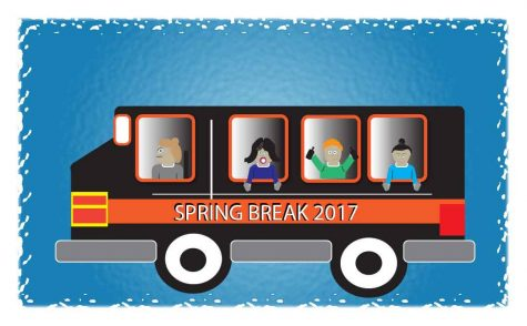 Editorial: Don't rely on 'mom friends' this spring break