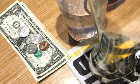 Restaurant tips: server incentive or archaic system?