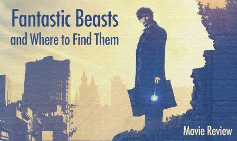 'Fantastic Beasts' continues the Harry Potter magic