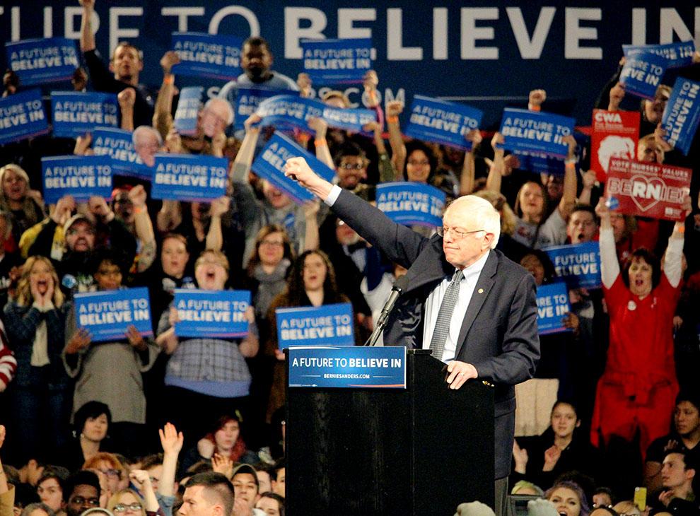 Bernie+Sanders.