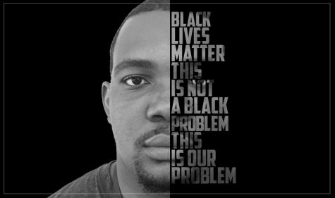 #BLM: face-to-face with racism