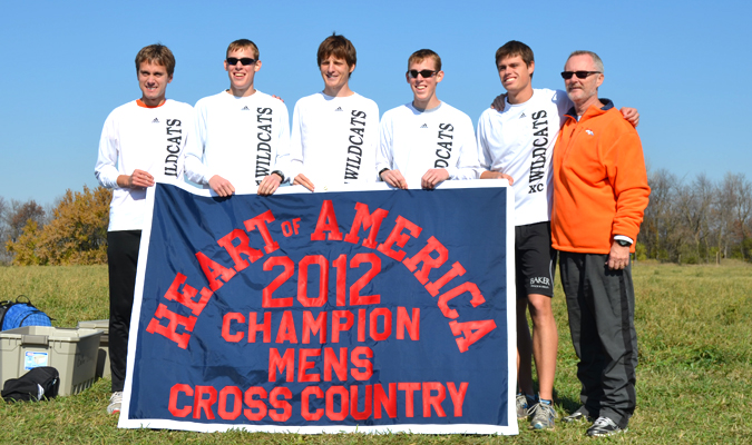 Former Jaguars anchor cross country team