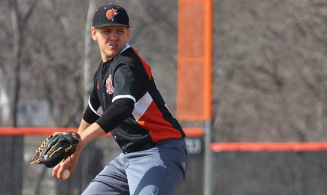 Pitcher Caleb Lee detours back to Baker