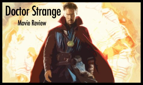Marvel casts a spell on audiences with 'Doctor Strange'