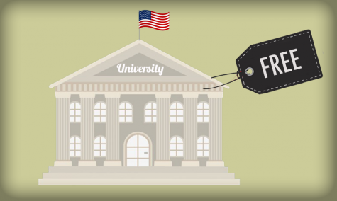 Free college for all is a bad idea