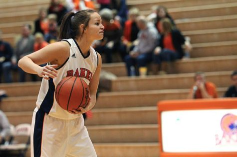 Women's basketball grabs 20th win
