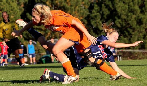 2014 Women's Soccer Preview
