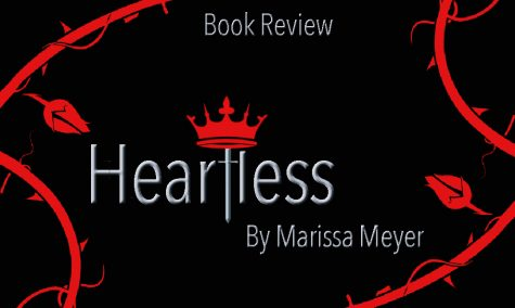 'Heartless' tells the untold story of the Red Queen