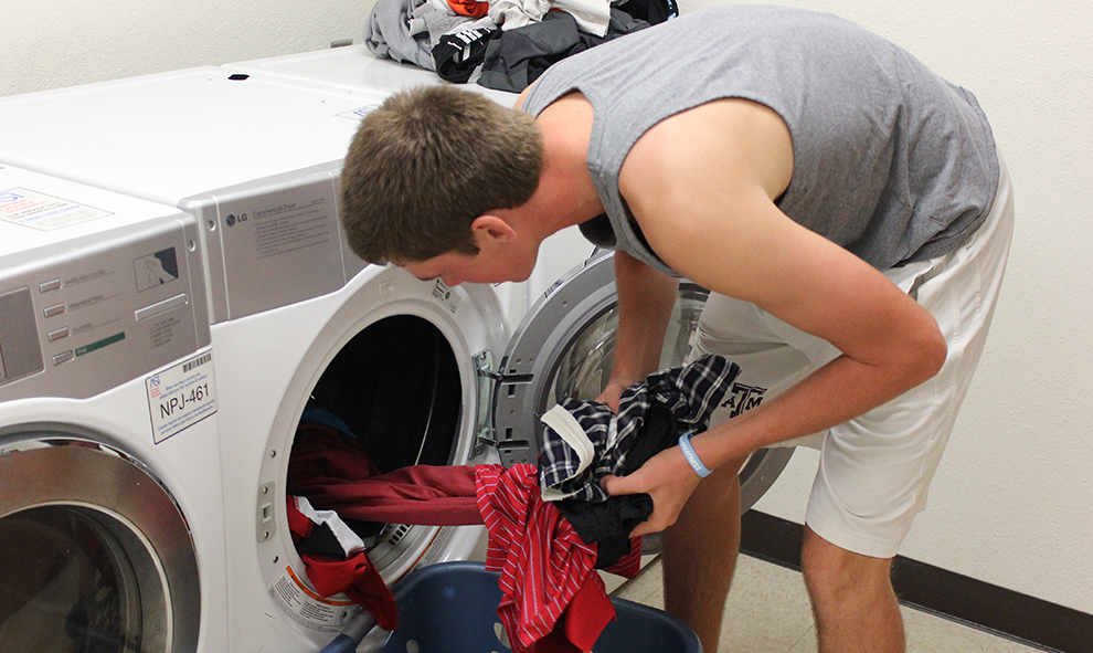 Unexpected+life+lessons+in+the+laundry+room