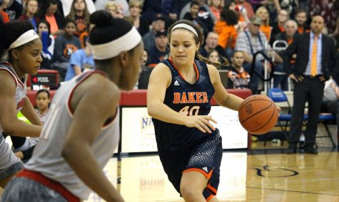No. 24 women fall to No. 9 MNU in Heart final