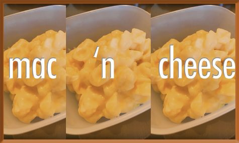 College Kitchen: Extreme Mac 'n Cheese