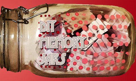 DIY: Memory Jars