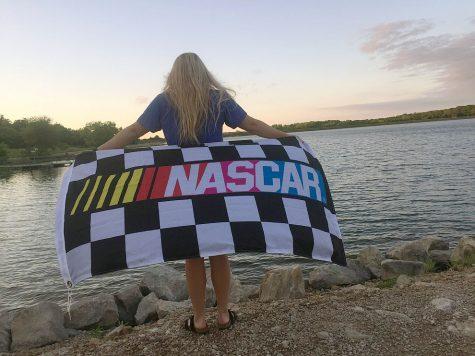 The beauty of NASCAR