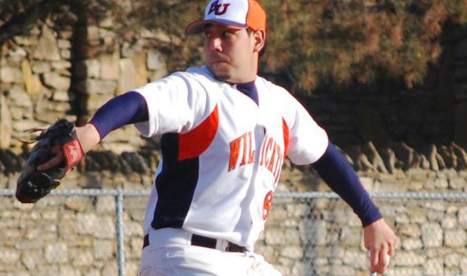 Former BU pitcher makes MLB debut