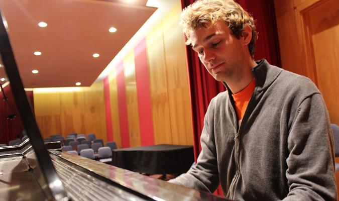 BU seniors plan for final music recital