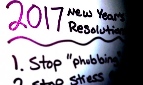 Reinventing the millennial New Year's resolution