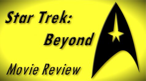 Movie Review: 'Star Trek: Beyond'