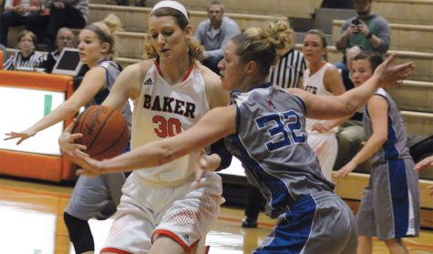 Women open Heart tourney with blowout win