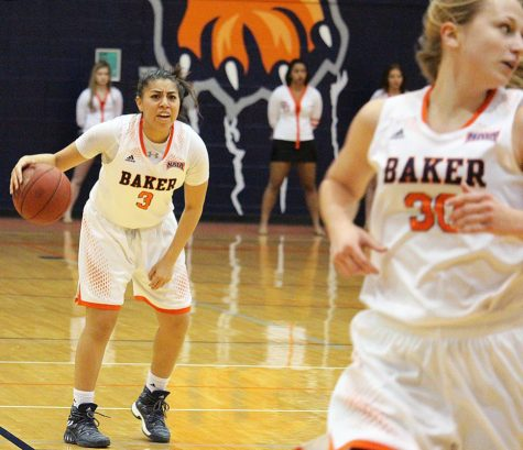 Women beat Benedictine in Fab Four rematch
