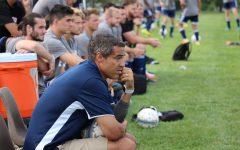Houser named new athletic director