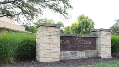 B(f)aker University: The Baker grapevine
