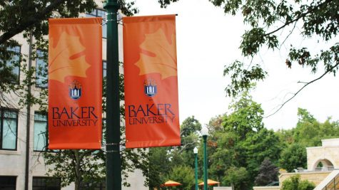 Baker Serves gives students volunteer opportunities
