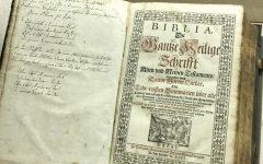 Quayle celebrates 500 year anniversary