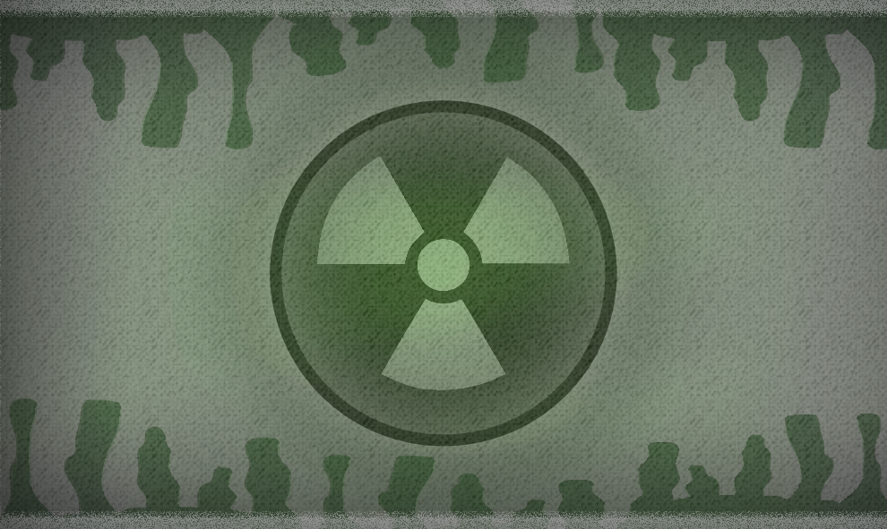 Nuclear waste threatens everyone